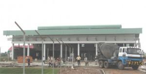 JVC Technical School and Workshop